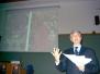 Conferenza: L\'altra sindone - 21-10-2005