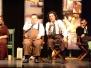 Spettacolo teatrale della compagnia Nazareno del 26-10-2007