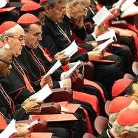 Sinodo Vescovi