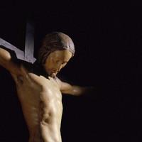 Cristo crocifisso Michelangelo