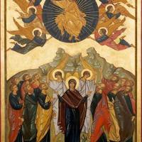 Icona Ascensione