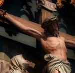 Ai piedi della croce