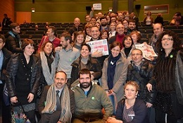 Convegno Milano