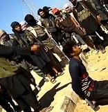 Isis esecuzioni